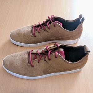 Nike NSW Courtside Leather Sneakers